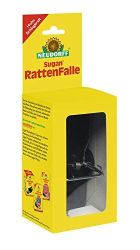 Neudorff piège à Rats 697