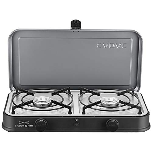 CADAC 2-Cook Kocher Pro Stove 30 mbar