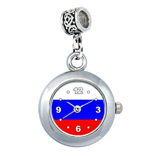 Rusia Reloj para el Collar o Pulsera