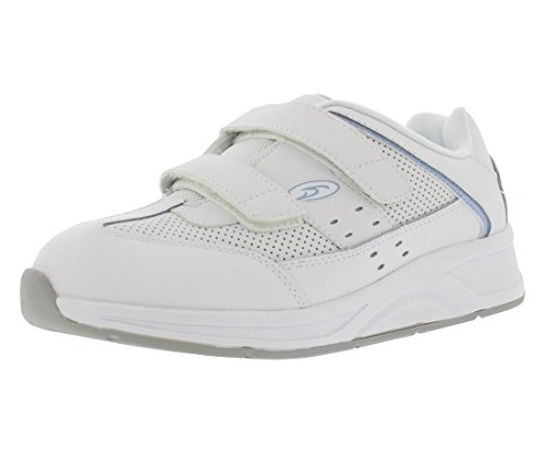 Dr. Scholl's Women's White Kellie Therapeutic Shoes - Size 9W