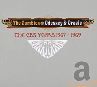 Odyssey & Oracle: The CBS Years 1967-1969