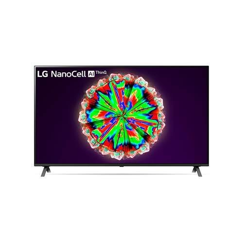 L-LED UHD 65´´ STV LG 65NANO806NA NANOCELL