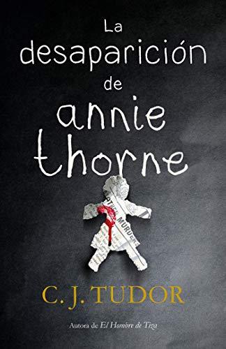 La desaparición de Annie Thorne (Éxitos)