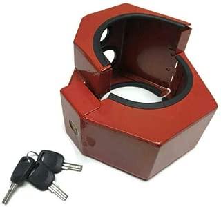 Best armored bar steering wheel lock Reviews