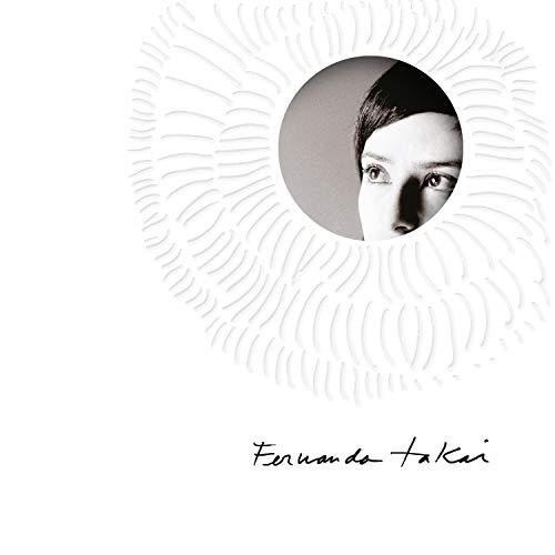 Fernanda Takai, LP Onde Brilhem Os Olhos Seus [Disco de Vinil]