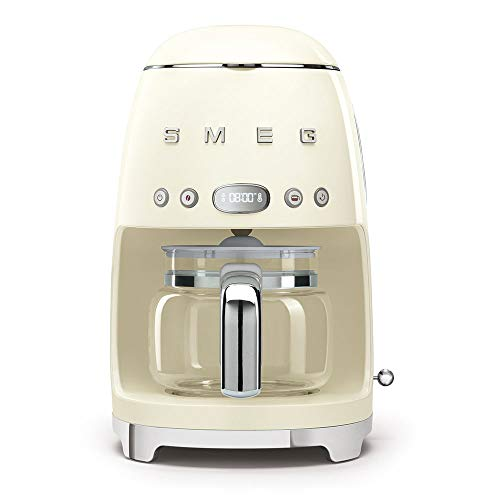 Smeg Retro Style Coffee Maker...