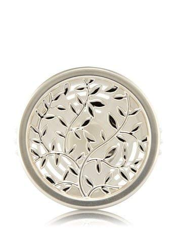 Bath and Body Works Silver Vines Vent Clip Scentportable Holder.