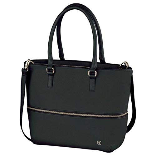 Wenger 601077 Eva 13' Womens Expandable Laptop Messenger Bag, 40 cm, 10...