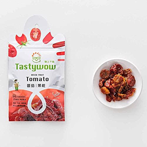 台湾産 ドライフルーツ トマト【極上干脆】45g×1袋 野菜 ドライ おやつ 台湾