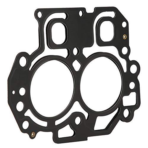 Fuera de borda Motor Cilindro Empaquetadura, Acero Motor Opresión y Cilindro Cuadra Autu Partes Cilindro