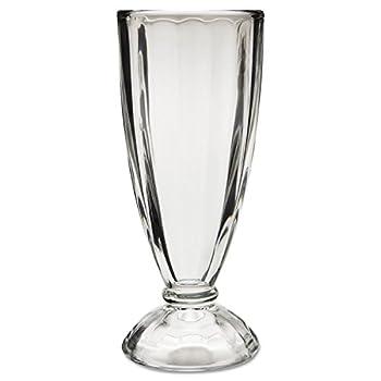 Libbey Glassware 5110 Soda Glass 12 oz  Pack of 24