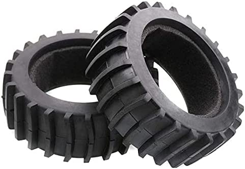 Rapid rise GzxLaY 4PCS 1:8 Off-Road Tire 115mm Tires Wheel 70% OFF Outlet Soft 110mm 100mm