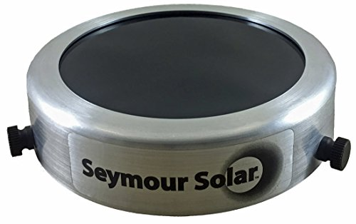 5' (127mm) Helios Solar Film Filter. Fits Optical Tube Diameter 4 5/8' (118mm) to 4 7/8' (124mm)