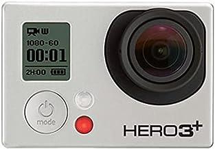 GoPro HERO3+ Black Edition, Music/Band Camera CHDHX-302