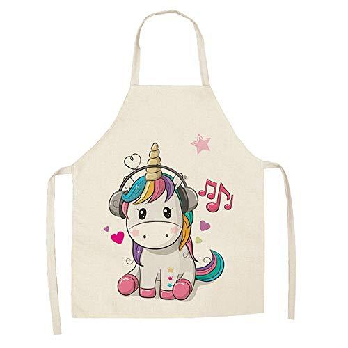 bata unicornio adulto de la marca GLBS