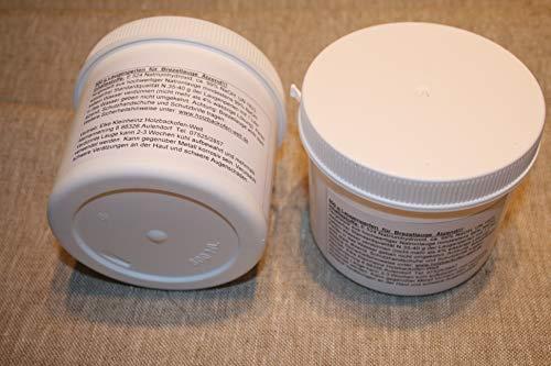Holzbackofen-Welt 500g Perlen für 12,5 Lit. Brezellauge Natrionhydroxidlauge Grundpreis 1kg/19,80€