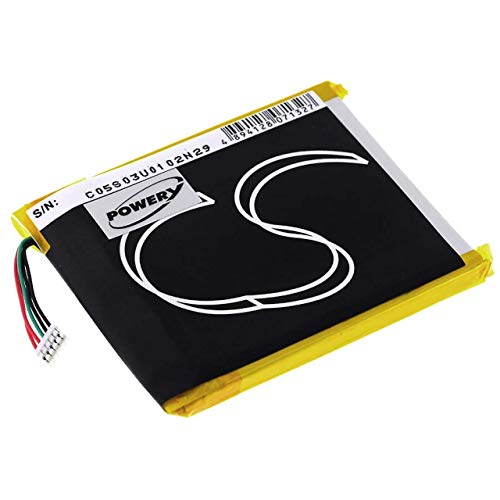Akku für Huawei Wireless Router E589, 3,7V, Li-Polymer