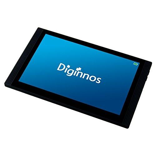 {Diginnos DG-NP09D 8.9インチ バッテリー内蔵モバイルモニター 最新ファーム適用モデル}