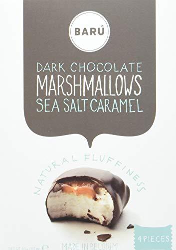 BARÙ - Meersalz Karamel Marshmallows 1 Stück (1 Box 60g )