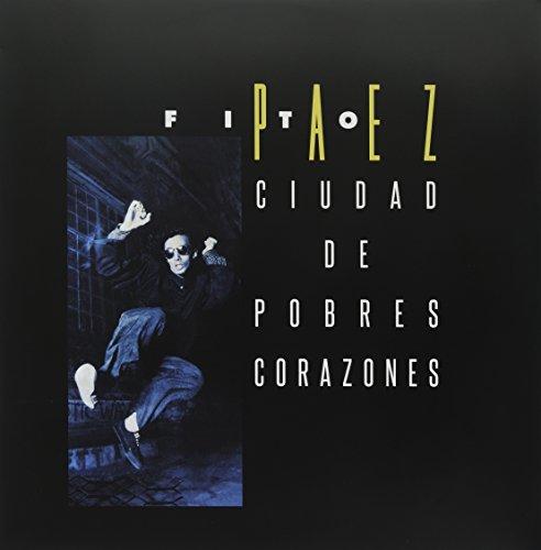 Ciudad de Pobres Corazones [Vinyl LP]