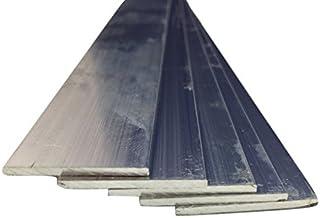 AlMgSi1 Barre carr/ée en aluminium 50 x 50 mm 25mm