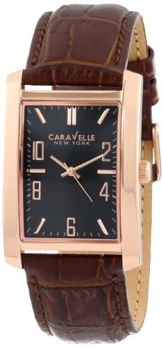 Bulova - -Armbanduhr- 44A104
