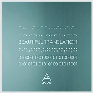 Beautiful Translation