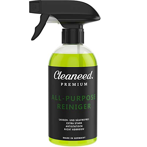 Cleaneed -   Premium All-Purpose