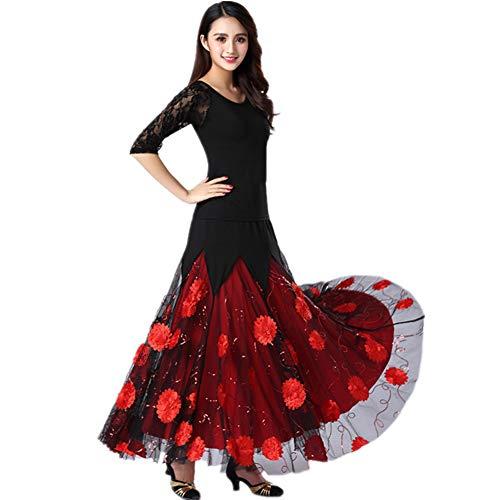 Vestido Flamenca Tradicional