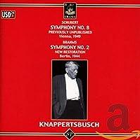 Schubert/Brahms: Symphonies
