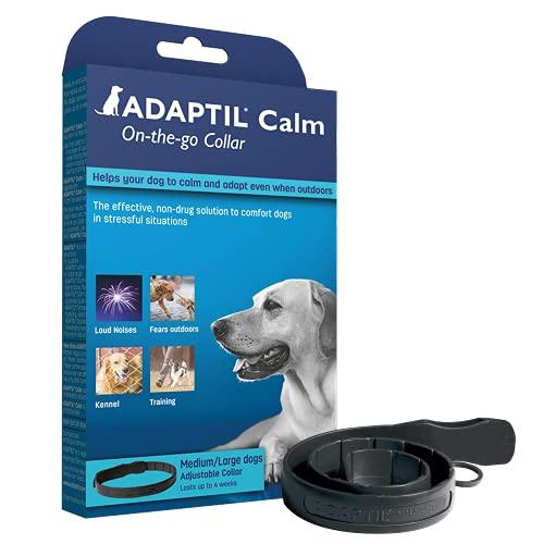 Collar para perros Adaptil