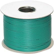 genisys Ambrogio Comp. Cable de limitación de Robot cortacésped Zucchetti | HQ | en el Carrete de Cable | Ø2,7mm, Longitud:150m