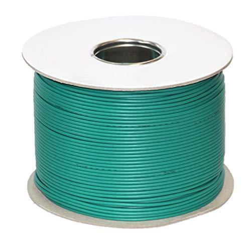 Genisys AL-KO Robolinho ® kompatibles Kabel Mähroboter Begrenzung Draht - HQ - auf der Kabelrolle - Ø2,7mm, Länge:50m