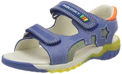 Sandalias Niño Pablosky Azul 595246 25