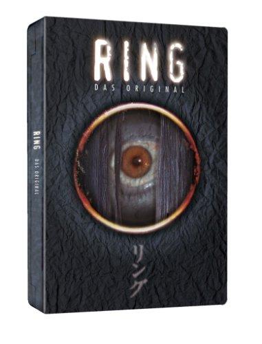 Ring - Das Original (Star Metalpak mit 3D Bild)