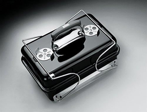 Weber Go-anywhere Portable BBQ, Black