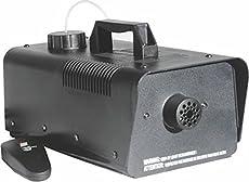 Visual Effects A-B Box, Black, 400 Watts (V915)
