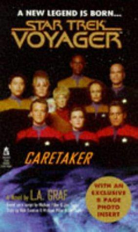 Star Trek Voyager 1. Caretaker