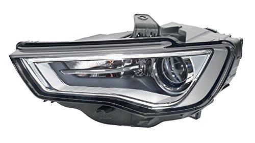 HELLA 1ZS 010 740-661 Hauptscheinwerfer - Bi-Xenon - D3S/LED/PSY24W - 12V - rechts