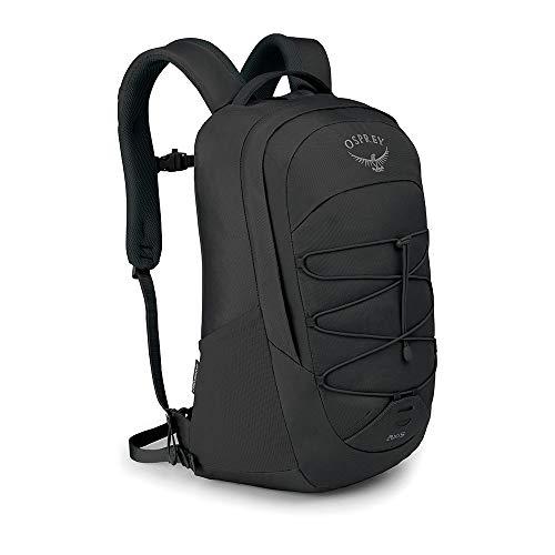 Osprey Axis 18 Rucksack für Arbeit, Schule und Freizeit, unisex - Sentinel Grey O/S