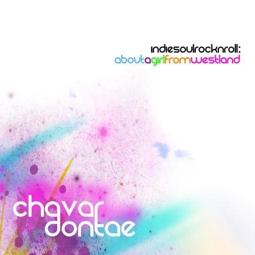 Chavar Dontae