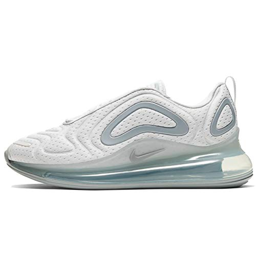 Nike W Air Max 720 - vast Grey/vast Grey-Wolf Grey, Größe:5.5