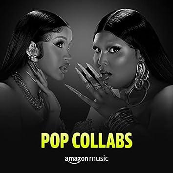 Pop Collabs