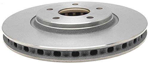 ACDelco Silver 18A1659A Front Disc Brake Rotor