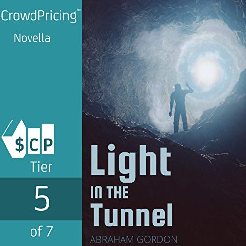 A Light in the Tunnel Audiobook By Abraham Gordon cover art