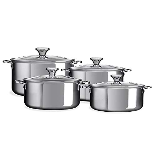 Le Creuset Evolution de cocina de acero