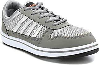 Sparx Men SM-183 Sneakers (9, Grey)