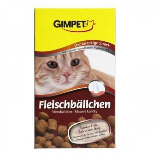 Gimpet | Fleischbällchen | 100 g