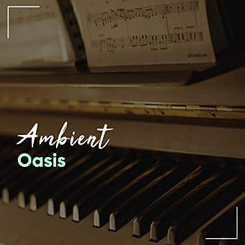 # 1 Album: Ambient Oasis