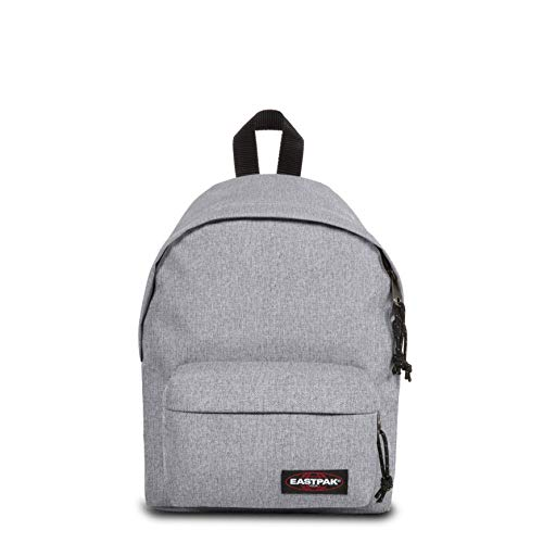 Eastpak Orbit Mini Rucksack, 10 L, Grau (Sunday Grey), 33.5 X 15 X 23 Cm